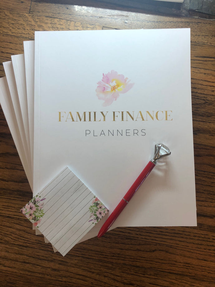 Family Finance Planner - Level 3 Wealth Accumulation