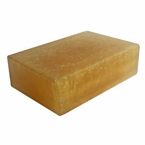 """SWEET CHAMPAGNE"" Handmade Moisturizing Soap 4oz Bar"