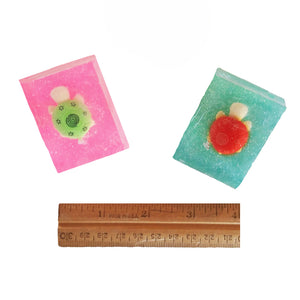 Kid's Prize Soap-Daisy Spring Fragrance 2oz Bar
