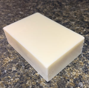"""LOVESPELL"" Handmade Goat's Milk Moisturizing Soap 4oz Bar"