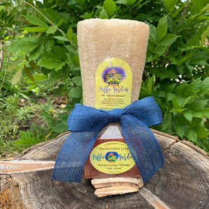 Men's Gift Pack- Hemp, Turmeric, & Oakwood