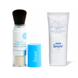 Bright Body Supergoop Mineral Sunscreen