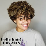 Bright Body Hispaneek Transitioning Hair