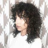 @mahrithemaven Bright Body curly specialist haircut