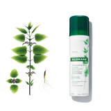 Bright Body Klorane Dry Shampoo with Nettle