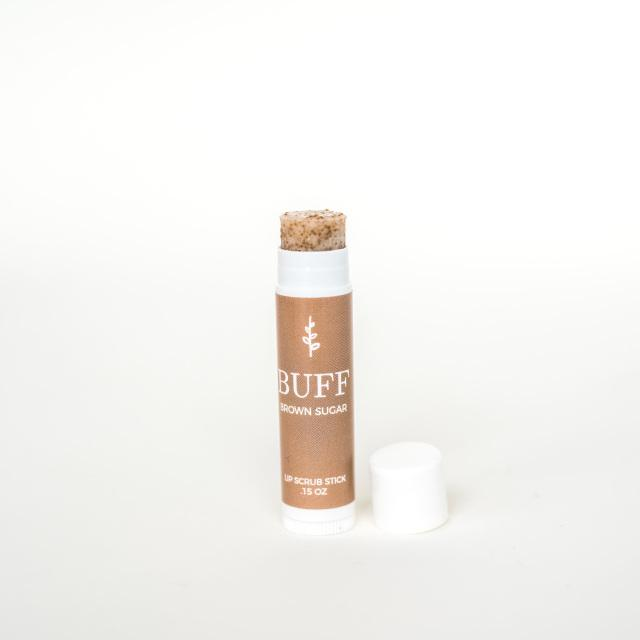 Buff Lip Scrub