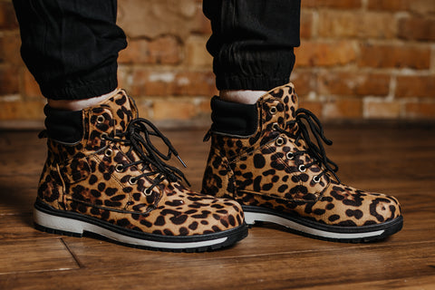 Tim Boot- Leopard