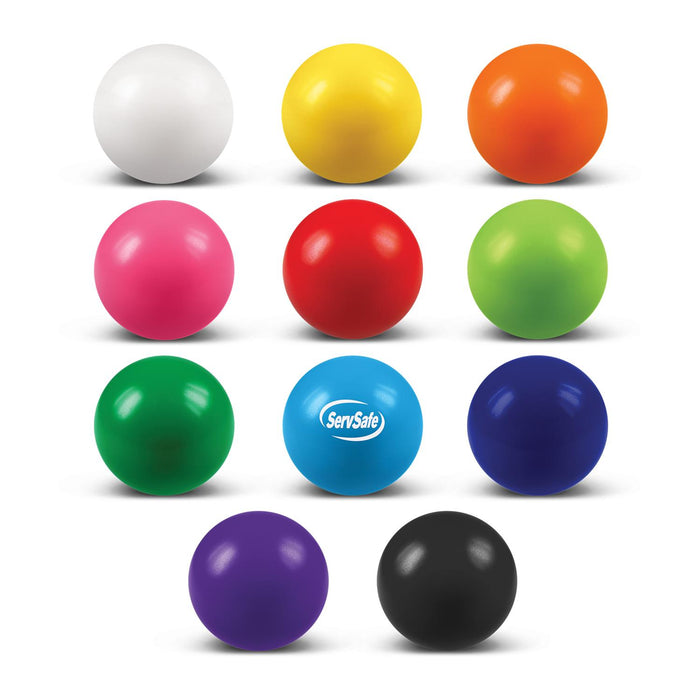 Stress Ball - Solid Colours
