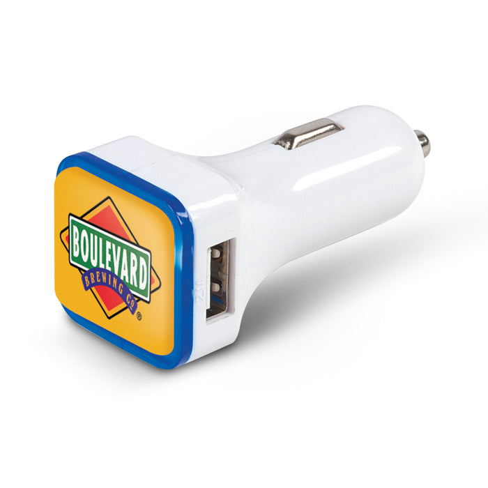 Cruz Dual Car Charger