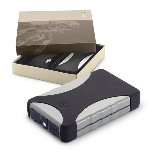 Swiss Peak Power Bank 11