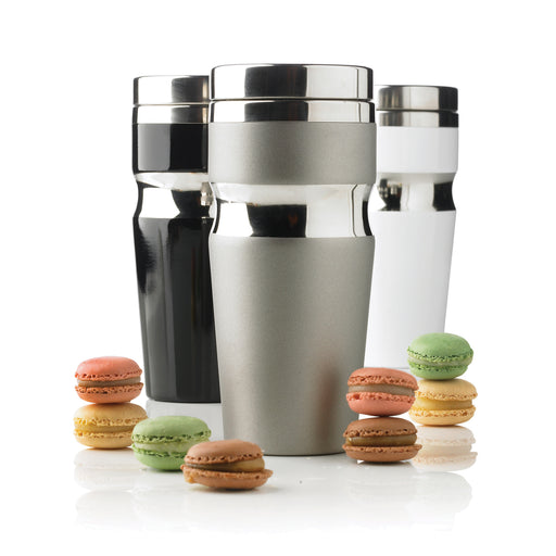 Contour Thermal Coffee Mug