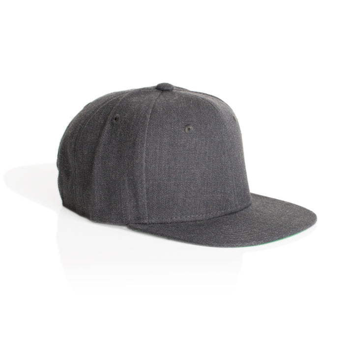 AS Colour Trim Snap Back Cap