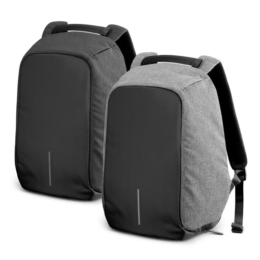 Anti-Theft Bobby Backpack