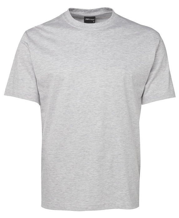 Classic 100% Cotton Tee - Adult & Kid's Sizing