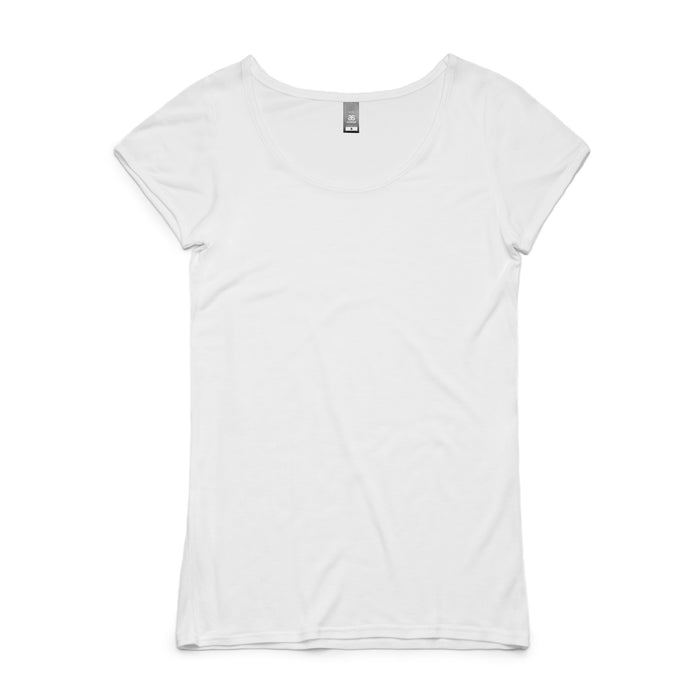 AS Colour Women's Note Tee