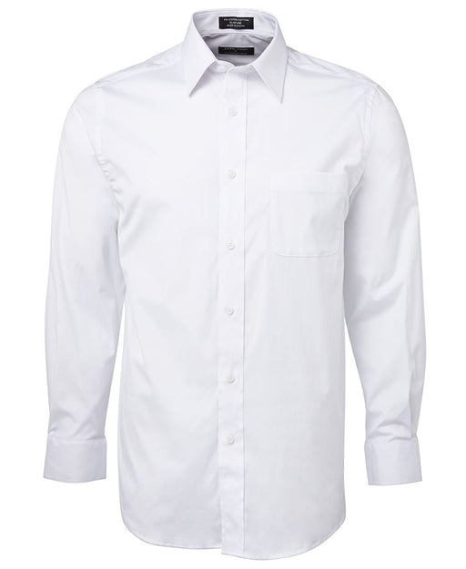 The Urban Poplin Shirt