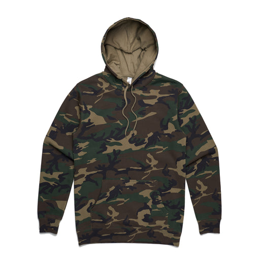 AS Colour Camo Hoodie