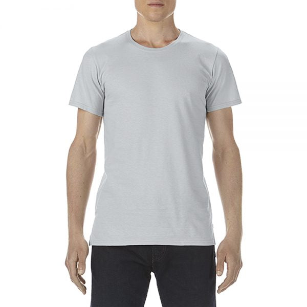 Anvil Long & Lean T-Shirt