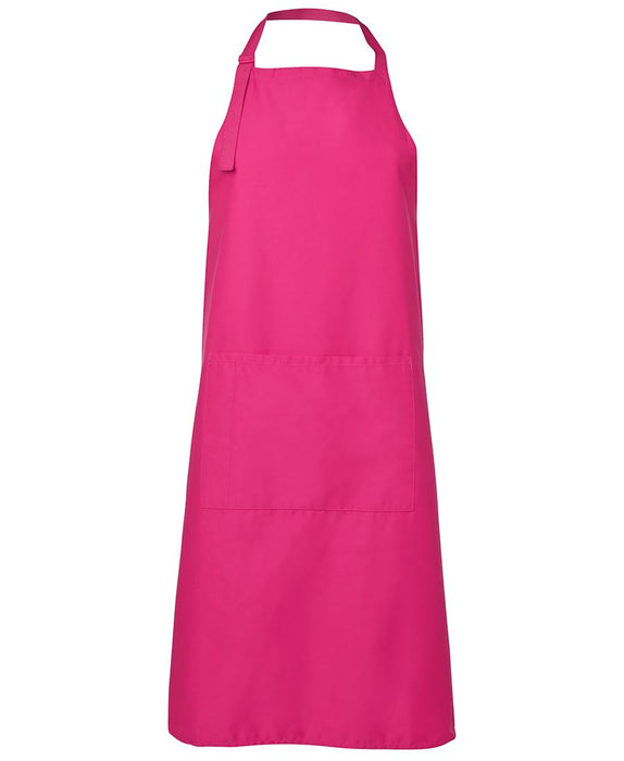 The Pocket Bib Apron - Long