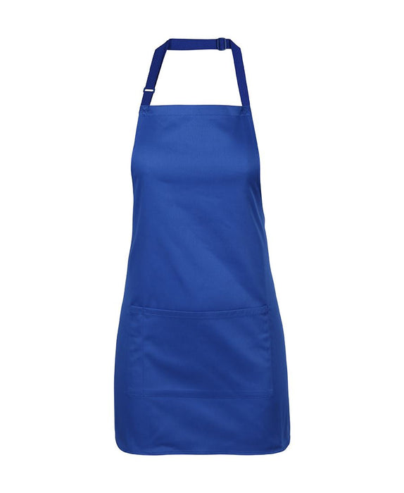 The Pocket Bib Apron - Short