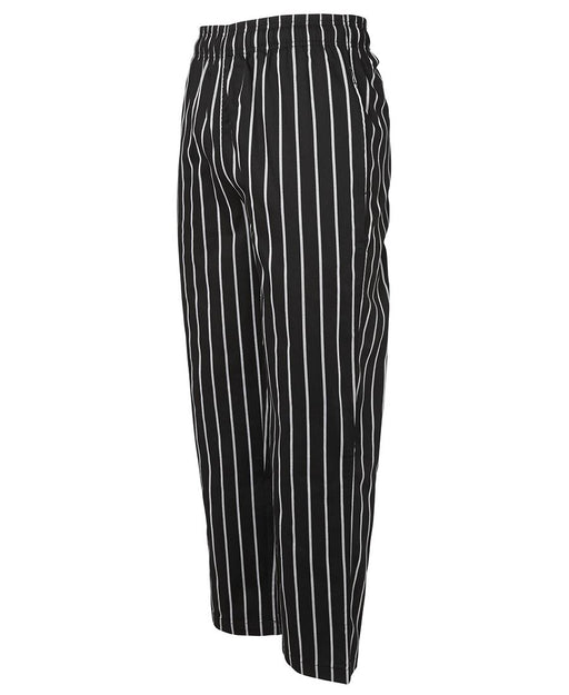 Striped Elasticated Pants
