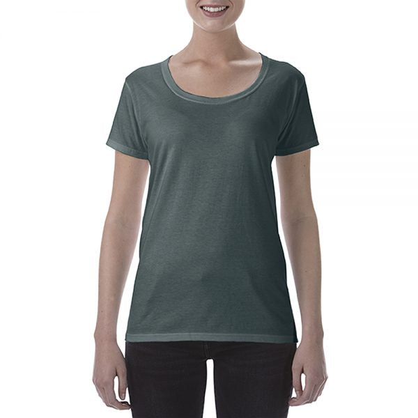 Soft Scoop Tee - Ladies
