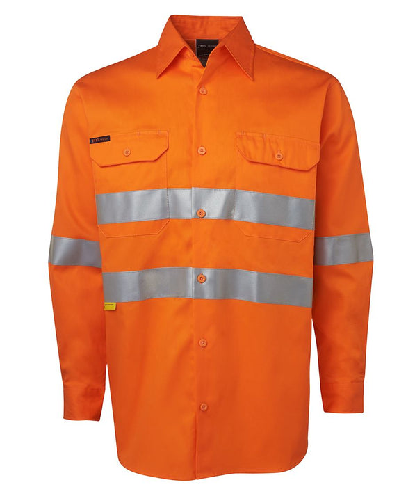 Hi Vis (D & N) Work Shirt