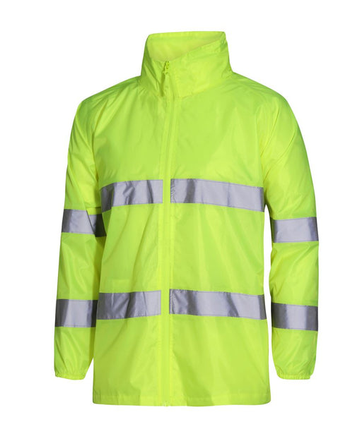 Hi Vis Bio-Motion Jacket - Adults & Kid's Sizing