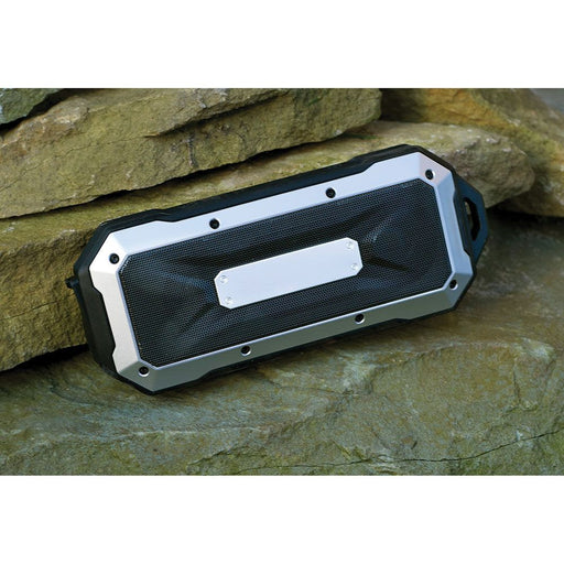 Boulder Waterproof Bluetooth Speaker