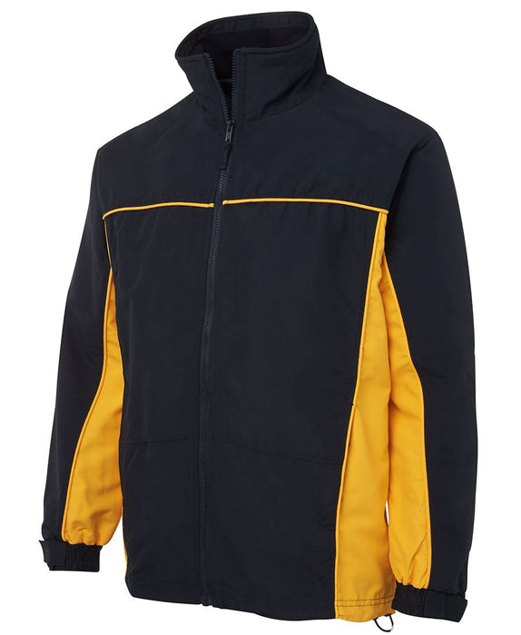 Contrast Warm Up Jacket - Adult & Kid's Sizes