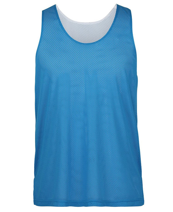 Reversible Basketball Singlet - Adult & Kid's Sizing