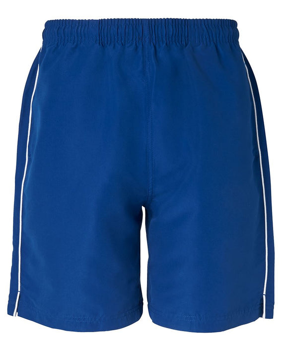 Classic Sport Shorts - Adult & Kid's Sizes