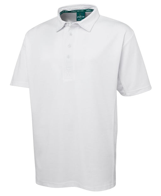 Cricket Polo Shirt - Adult & Kid's Sizing