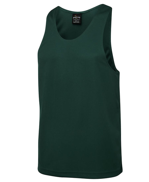 On-The-Go Singlet
