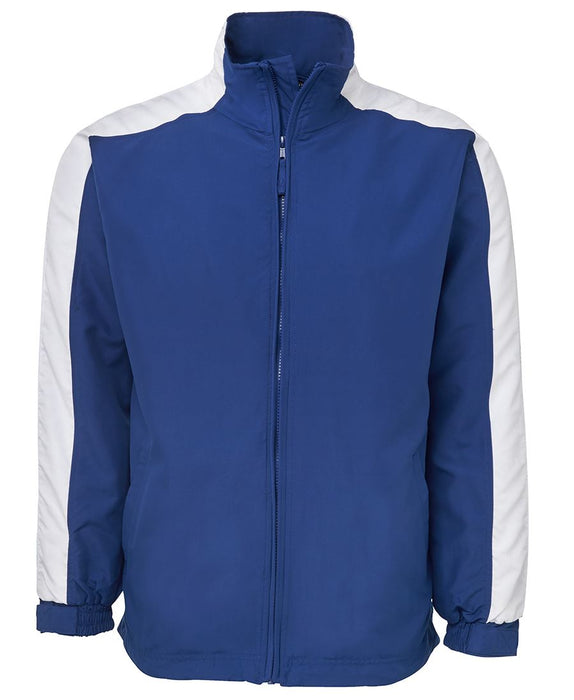 Warm Up Jacket - Adult & Kid's Sizes