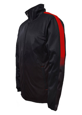 Gradated Warm Up Jacket