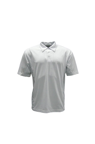 MicroMesh Cricket Polo Shirt - Adult & Kid's Sizing