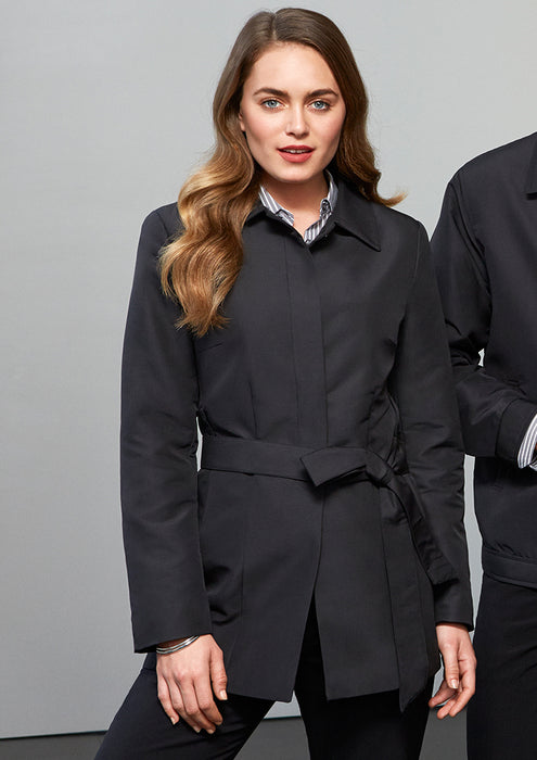 Ladies' Studio Trench