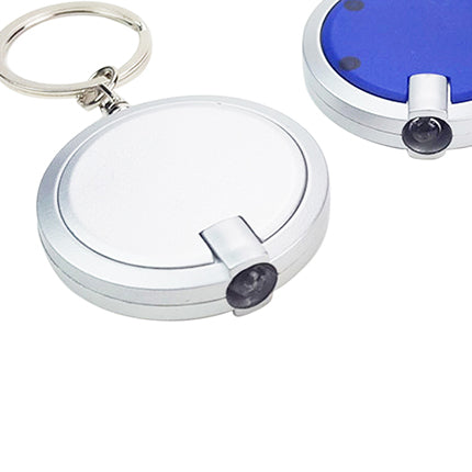 Round Key Ring Light