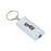 Rectangle Key Ring Light