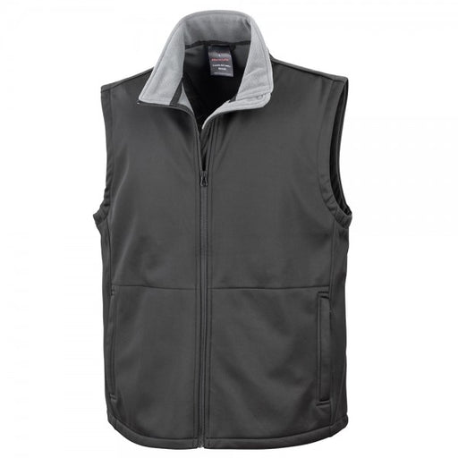 Colour Duo Soft Shell Vest