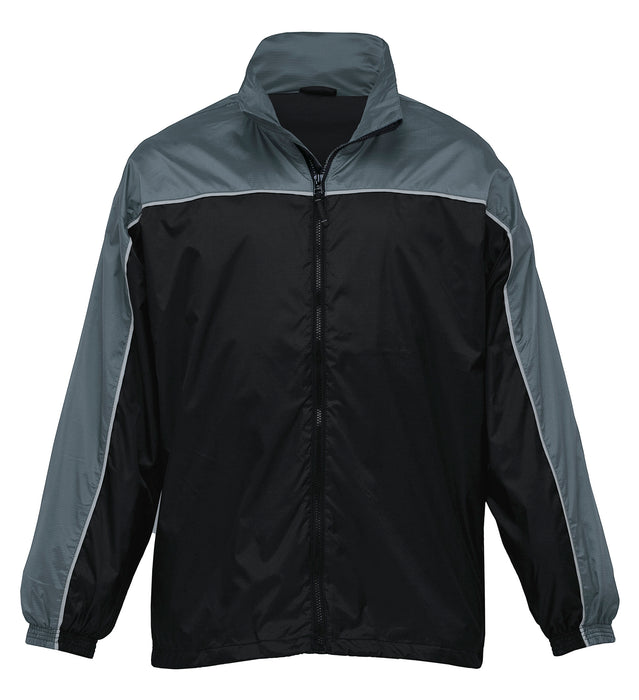 Rip Stop Jacket - Adult & Kid's Sizes