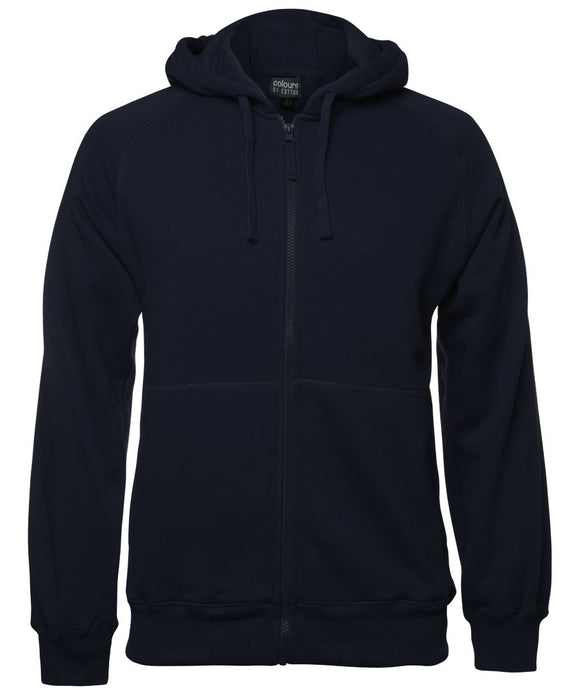 Classic ZIP Hoodie - Adult and Kids Sizing