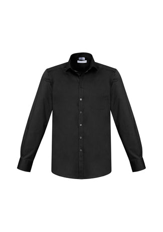 Monaco Mens Long Sleeve Shirt