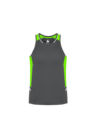 Renegade Singlet - Men's & Women's Sizing