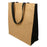 Jute Carry All Tote Bag
