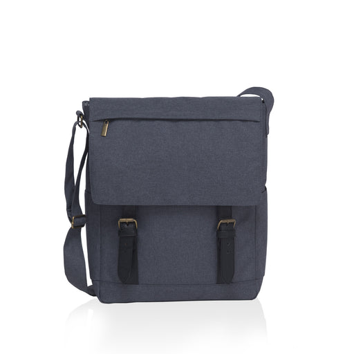 Smpli Melange Messenger Bag