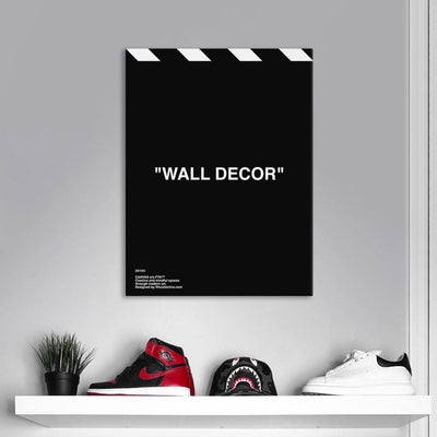 """Wall Decor"""