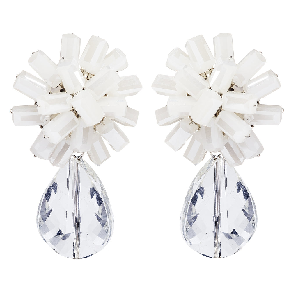 Aminah Clip-On Earrings