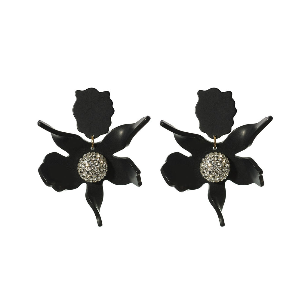 Iliana Lily Drop Earrings